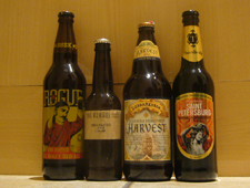 BeerCast #67 – Beer of the Year 2011