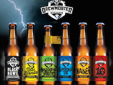 Brewmeister reveal a new look. But how 'new' is it?