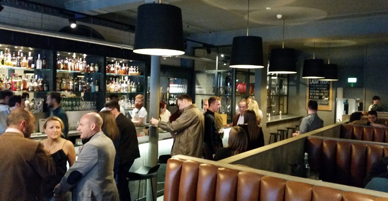 The BeerCast Innis & Gunn Beer Kitchen opens - The BeerCast