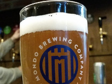 Mondo Brewing Company, and the Joy of Taprooms