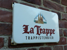 Smoke, mirrors and Trappist beer